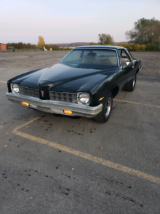 Pontiac lemans 1975 a echanger