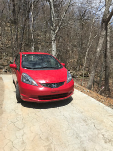 2013 Honda Fit- Super condition