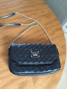 Authentic Guess purse