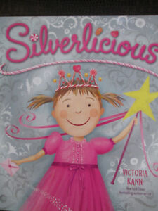 """Like New"" Silvericious by Victoria Kann"