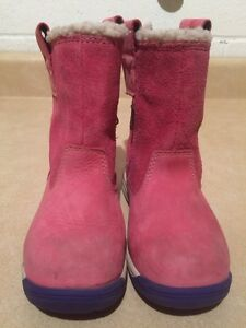 Toddler Timberland Winter Boots Size 10 London Ontario image 3