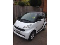 Smart car two pulse mhd auto coupe