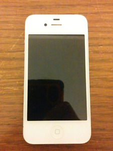 Iphone 4s 16gb Rogers/Fido