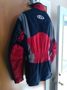 SPIDI OFFTRACK H2OUT 3/4 WATER RESISTENT RIDING JACKET Windsor Region Ontario image 7