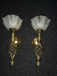 candle holder fixtures