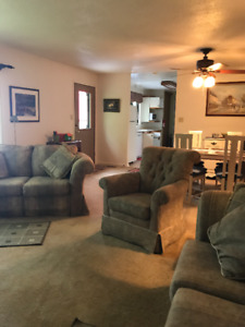 Calabogie Ski Chalet 3 Bedroom Only 2 km from Peaks Feb