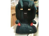 Recaro child seat For Sale