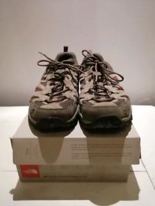 NorthFace Hiking Shoes