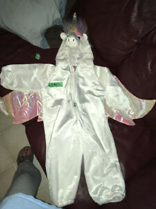 Unicorn Costume $10