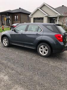 Chevrolet Équinox 2011 LS à vendre
