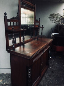 Antique Buffet...priced for quick pickup