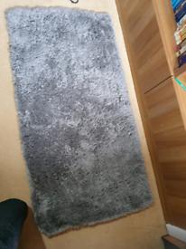 NEXT fluffy rug