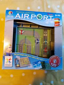 Airport Logic / Puzzle game