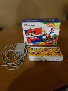 New 3ds regular size in great condition