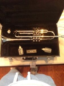 Used: Yamaha 6335 Trumpet for sale!