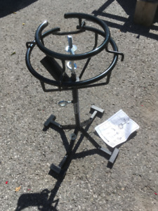 MSR Motorcycle Tire Changing Stand