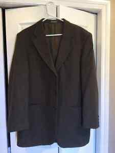 TIP TOP TAYLOR SUIT JACKET