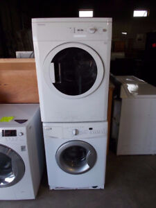Apartment Size Washer And Dryer | Buy or Sell Home Appliances in ...