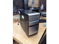 Pc tower AMD Athlon 2.60ghz, 1GB, 160Gb Windows 7