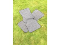 Neat Seat car seat protector x 2