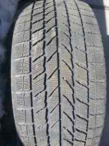 2 all season tires TOYO 245 45 R18 -85$ for both