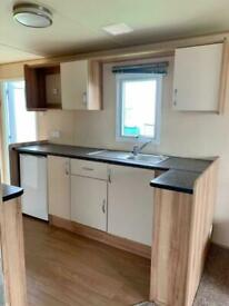 £1995 site fees! 8 berth for sale, North Wales, Lyons Robin Hood