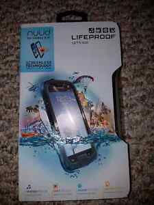 Life proof case for Galaxy s3