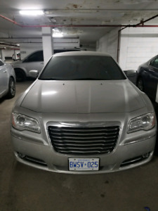 2012 Chrysler 300 $6000 o.b.o