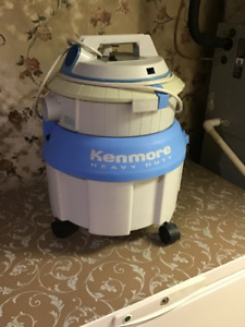 Kenmore Home Cleaning System