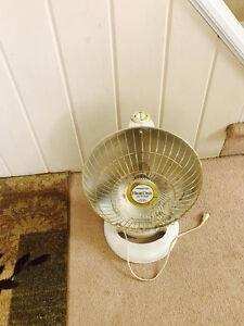 Circular Heater London Ontario image 1