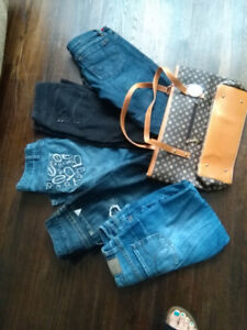 Womens Guess n Buffalo Jeans n others