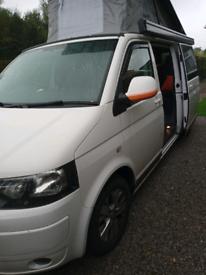 VW T5.1 Campervan