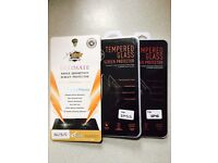 Ultimate Shock Screen Protector Iphone 5/6