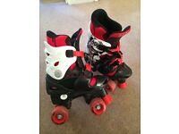 Osprey unisex roller boots