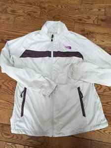 Women's North Face Fall/Spring Jacket-Size L (fits like Med) $20