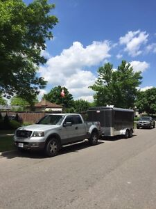 MOVING, DELIVERY AND JUNK REMOVAL! Cambridge Kitchener Area image 3