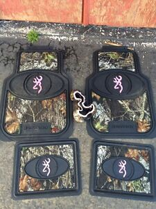 Browning Car Accessories