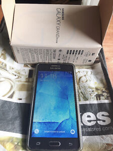 Samsung Galaxy Grand 4G LTE - UNLOCKED . DEBARRER . DEVEROUILLER