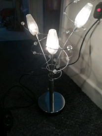 Electric lamp