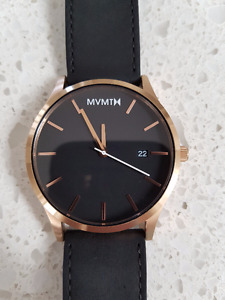 MVMT 45MM WATCH - EXCELLENT CONDITION