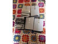 Bundle of speakers
