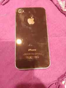 IPhone 4 locked - perfect Condition- Can't open