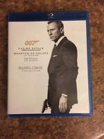 007 three movie collection