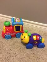 Toys & Kid stuff in excellent condition!