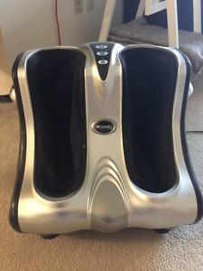 Ucomfy Legs and Feet massager
