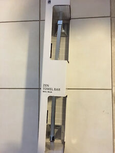 Umbra zen towel bar brand new