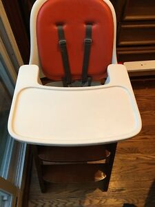 Oxotot high chair