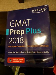 GMAT textbook for cheap