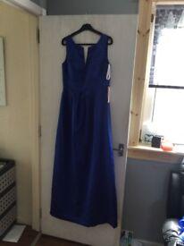 Bridesmaid dresses x2
