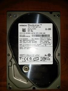 3 disque dur